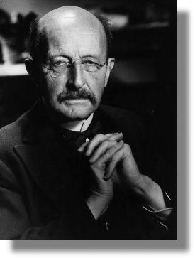 Max Planck