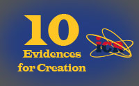 10 Evidences for Creation
