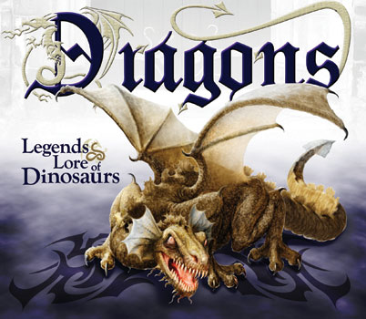 This fascinating presentation on dragons and their biblical connection sheds