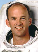 Col. Williams served as flight engineer and lead space walker for STS-101 Atlantis (May 19-29, 2000).