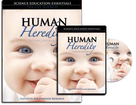 Human HeredityHuman Heredity