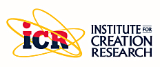 ICR equips believers with evidence of the Bible's accuracy and authority